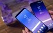 Ai ai cũng nói Galaxy S8 có màn hình tràn vô cực, vậy nó là gì?