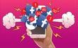 Facebook giờ thông báo cả trăm lần mỗi ngày, chưa bao giờ phiền phức đến thế
