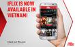 iflix – Nơi các tín đồ phim ảnh điểm danh