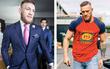 """Không chỉ là võ sĩ triệu đô, Conor McGregor còn là một """"đầu giày"""" hạng nặng với gu thời trang cực kỳ xuất sắc!"""