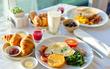 """""""Bữa sáng của vua và bữa tối như những kẻ khốn khổ"""" là cách tốt nhất để giảm cân"""