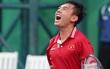 Tay vợt Lý Hoàng Nam vươn lên số 1 Đông Nam Á