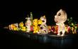 Giant Latern Festival: Lễ hội đèn lồng ngập tràn ánh sáng cho bạn trẻ check-in những ngày gần Tết!