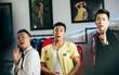 """JustaTee - BigDaddy tung clip """"nhá hàng"""" dài bằng cả MV cho sản phẩm hài mùa Tết"""