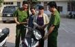 """Triệt phá băng nhóm trộm cắp xe máy liên tỉnh do """"người đẹp"""" 9X cầm đầu ở Đà Nẵng"""