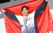 Ánh Viên giành thêm 2 HC vàng, phá kỷ lục SEA Games