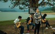 """Hà Anh Tuấn tiếp tục trở lại với dự án acoustic """"See Sing Share"""" mùa 2"""