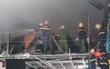 Đà Nẵng: Cháy lớn tại gara ôtô, nhiều người hốt hoảng bỏ chạy