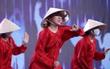 Người bí ẩn: Cô gái gây chú ý khi mặc áo bà ba nhảy hit Sơn Tùng M-TP cực ngầu
