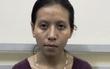 Người mẹ 9X chở 2 con nhỏ đi mua bán ma túy ở Sài Gòn