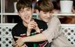 """Cặp đôi đồng tính hàng đầu Thái Lan - Both & New Year: """"Khi có đủ tiền, tụi mình nhất định sẽ làm đám cưới"""""""