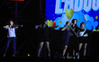Loạt ảnh và clip nóng từ buổi tổng duyệt trước đêm concert của dàn sao Hàn tại Mỹ Đình