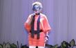 Thêm một show ca hát giấu mặt lên sóng, xuất hiện nữ thí sinh 64 tuổi được ví như Susan Boyle!
