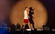 """Clip: The Chainsmokers biểu diễn siêu hit """"Closer"""" tại Việt Nam"""