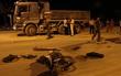 Đà Nẵng: Va chạm kinh hoàng trong đêm, nam thanh niên chết thảm