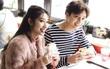 Ngô Kiến Huy - Khổng Tú Quỳnh quấn quýt kỉ niệm 7 năm yêu nhau bằng MV tại Hàn Quốc