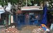 Đà Nẵng: Bị chập điện khi đang làm việc, nam thanh niên bị bỏng nặng