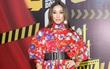 Lilly Nguyễn nổi bật giữa dàn diễn viên trai xinh gái đẹp tại họp báo phim lật mặt showbiz