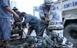 """Cống đầy rác khiến đường Nguyễn Hữu Cảnh ngập nặng, ông chủ của """"siêu máy bơm"""" hút nước: Có kẻ phá hoại chúng tôi!"""
