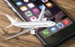 Tại sao chúng ta cần tắt điện thoại hoặc bật chế độ máy bay khi cất cánh/hạ cánh?