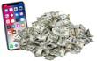 """Phiên bản giá """"bình dân"""" của iPhone X sẽ xuất hiện vào 2018?"""