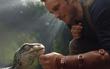 """Hé lộ những hình ảnh đầu tiên của bom tấn """"Jurassic World: Fallen Kingdom"""""""