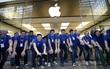 """Facebook chăm sóc nhân viên như """"thượng đế"""", còn Apple thì sao?"""