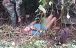 Cụ ông 70 tuổi kiệt sức vì đói sau 3 ngày lạc sâu trong rừng ở Nghệ An