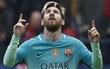 Người hùng Messi giúp Barca tạm chiếm ngôi số 1 của Real Madrid