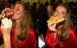 Chế độ ăn uống khắc nghiệt của các siêu mẫu Victoria's Secret: Kiêng khem khắt khe và tập luyện như quân ngũ