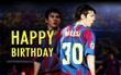 Messi 30 tuổi và 30 kỷ lục khó tin