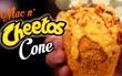 Nui phô mai bọc Cheetos – món ăn đã khiến cho các tín đồ phô mai trên thế giới phát cuồng