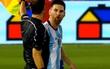 Messi thừa nhận có chửi tục