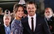 """Là siêu sao hàng đầu Hollywood, tài tử """"X-Men"""" và mỹ nhân """"Cô gái Đan Mạch"""" lại làm đám cưới kín đáo bất ngờ"""