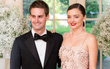 """Miranda Kerr trổ tài hát tặng chồng tỷ phú tại đám cưới: """"Anh chính là người em yêu!"""""""
