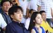 Nóng: HLV Miura sẽ dẫn dắt CLB TP.HCM của quyền Chủ tịch Công Vinh