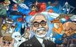 Cây đại thụ của Ghibli Hayao Miyazaki chính thức trở lại
