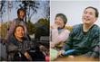 Trung Quốc: Cụ ông 72 tuổi phẫu thuật chuyển giới để chính thức trở thành chị em thân thiết với vợ