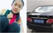 Nằng nặc đứng cạnh vết xước trên xe Lexus do mình gây ra, nữ sinh bất ngờ vì nhận được món quà vô giá