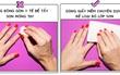 Ai có ý định sơn móng tay thì hãy xem ngay những điều này kẻo hỏng móng lúc nào không biết