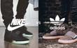 Nike vs adidas: Ai mới là vua của những đôi giày hợp tác?