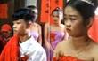 Cặp đôi tảo hôn tuổi 13 vì cô dâu lỡ mang bầu
