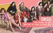 """SNSD: Dù 10 năm trôi qua vẫn mãi mãi là những """"thiếu nữ thời đại""""!"""