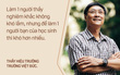 Chỉ còn 1 năm cuối ở Việt Đức nữa thôi, thầy Bình sẽ luôn được học sinh nhớ đến là thầy hiệu trưởng vui vẻ nhất Hà Nội!