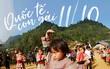 Quốc tế con gái 11/10: Hành trình đến trường gian nan của những bé gái trên toàn thế giới