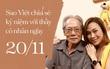Mỹ Tâm cùng nhiều sao Việt rộn ràng gửi lời tri ân thầy cô nhân ngày Nhà giáo Việt Nam 20/11