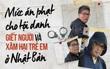 Bản án nào đang chờ đợi nghi phạm sát hại bé Nhật Linh tại Nhật Bản?