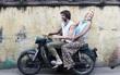 Cuộc sống hơn cả trong mơ của cặp đôi bỏ việc văn phòng đi phượt khắp châu Á