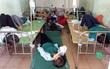 Hơn 50 công nhân ở Nghệ An nhập viện nghi bị ngộ độc sau bữa ăn trưa