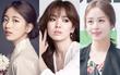 Mặc Kim Tae Hee hay Suzy, Song Hye Kyo vẫn sở hữu đặc điểm khuôn mặt đẹp nhất xứ Hàn